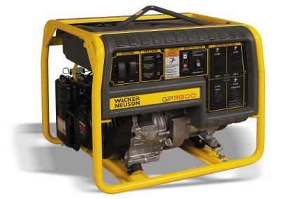 3800 Watt Generator