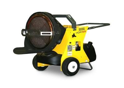 175,000 BTU Kerosene Heater