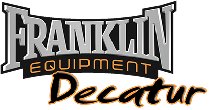 Franklin Equipment Decatur